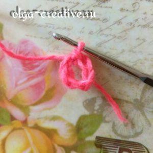 декоративный-цветок-крючком